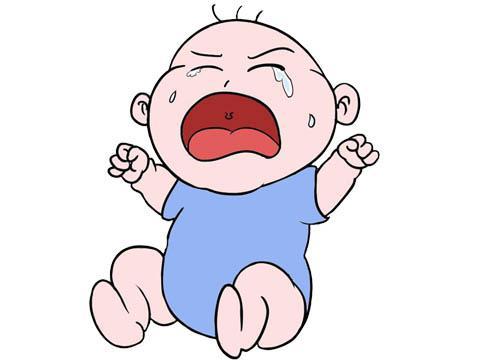 怎样正确对待新生儿哭闹