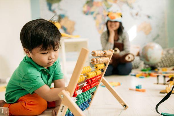 已当父母的你可知道学早教的必要性